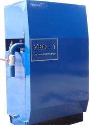 Оборотное водоснабжение для автомоек