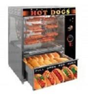 Аппарат для хот-догов карусельный