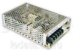 12V/IP20/75W Светодиодный адаптер 75Вт, IP20, 12V