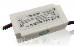 D113/15W драйвер для LED F-15W-12V 1.25A, IP67/100/