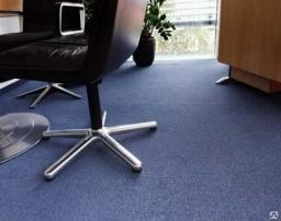 Иглопробивной ковролин Orotex  Fashion Star на резиновой основе для офисов