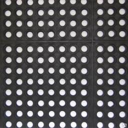 Грязезащитное покрытие для входа Ринго-Мат ресторанный (12 мм), 91х150 см
