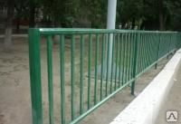 Заборы металлические панельные Grand Line Protect