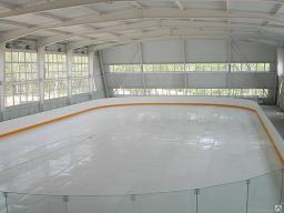 Искусственный лед Ice-glide, пр-во Россия