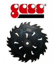 1000х50х5,4х56 GASS (Польша)