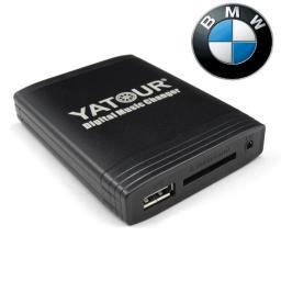 USB адаптер Bmw 3+6 - YATOUR YT-M06