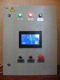 Комплект автоматики котла ДЕ-10-14 ГМ (ПЛК110)