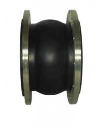 Компенсационная вставка DN900 PN10, фланцевая, резиновый корпус AV-2001, Valar