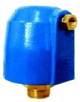 Атоматический воздушный клапан, DN25 PN25, резьбовой, основание латунь, корпус высокопрочный чугун GJS500