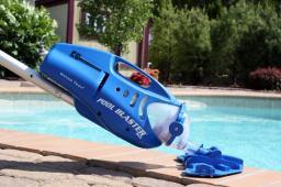 Пылесос PoolBlaster MAX CG для частных бассейнов