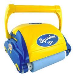 Робот для чистки бассейна Aquabot Bravo