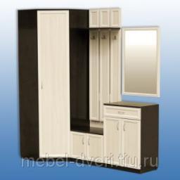 Шкаф для прихожей-3
