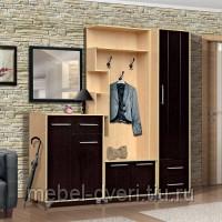 Набор мебели для прихожей Lorem-3