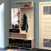 Набор мебели для прихожей Lorem-4
