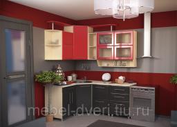 Кухня Dolce Vita-15