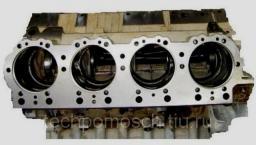 Блоки цилиндров двигателей, Двигатели и Автозапчасти для двигателей ЗиЛ-130, УРАЛ-375, ЯМЗ