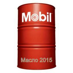Гидравлическое масло Mobil DTE - 24
