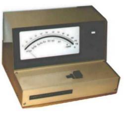 Микроколориметр МКМФ-01