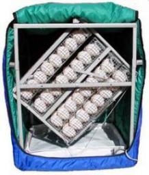 Инкубатор автоматический тгб-280рлва на 280 яиц