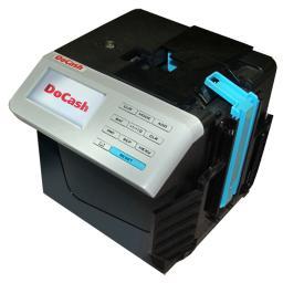 DoCash Cube автоматический детектор.