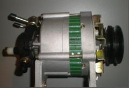 Генератор Nissan BD30, QD32, SD22-25, FD33, FD35, FD42, FD46, TD27