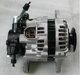 Генератор мазда титан HA, TF, SL, VS, TM Mazda titan мазда титан с вакуумным насосом