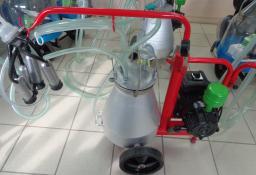 Доильный аппарат АИД 2-06