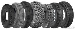 Шины легковые/грузовые в ассортименте