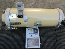 Отопительно-вентиляционная установка ОВ-65
