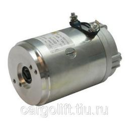 Электродвигатель 12 В.   1,6 кВт   Dautel