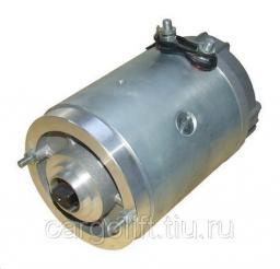 Электродвигатель 12 В.   2,0 кВт   Dautel