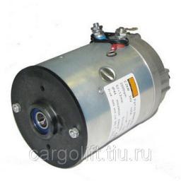 Электродвигатель 24 В.   2,2 кВт  Mbb, Palfinger, Hubfix