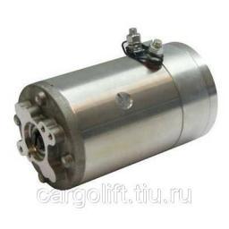 Электродвигатель 24 В.   3,0 кВт   Dautel