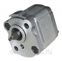 Насос гидравлический типа W3B1/R.  Zepro