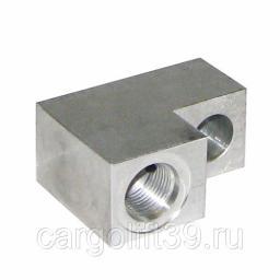 Клапанный блок цилиндра Zepro