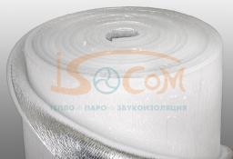 Изоком ФС Отражающая теплоизоляция - самоклеящийся материал