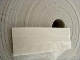 Демпферная лента ISOCOM - лента, изготовленная из вспененного полиэтилена.