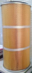 Фильтрующие сменные элементы (картриджи) для дробеметных установок (дробеметное оборудование)
