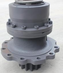 Редуктор поворота башни экскаватора хитачи ЕХ120-5