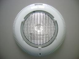 Подводный накладной светильник TL-AP100 100Вт, 12В.