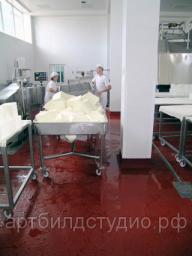 Монопур Индастри MONOPUR INDUSTRY Полиуретан-цементные наливные полы