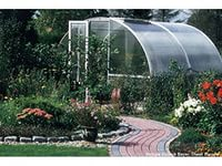 теплица из поликарбоната 6м+установка--89046654299