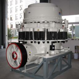 Конусная китайская дробилка модель PYB600(Аналог КСД-600)