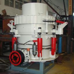 Китайская конусная дробилка модель PYB900(Аналог КСД-900)