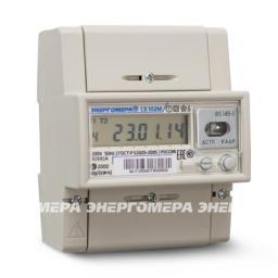 Счетчик электроэнергии Энергомера CE102M-R5 145-J