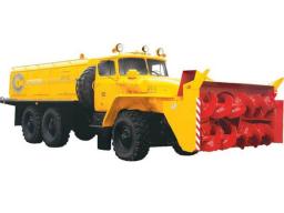 Шнекоротор ДЭ-226