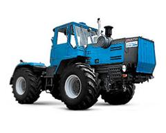 Колесный трактор ХТЗ-150К-09