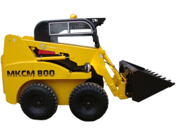 Мини-погрузчик МКСМ-800