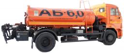 Автогудронатор АБ-6.0