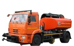 Комбинированная дорожная машина КО-829А1-01